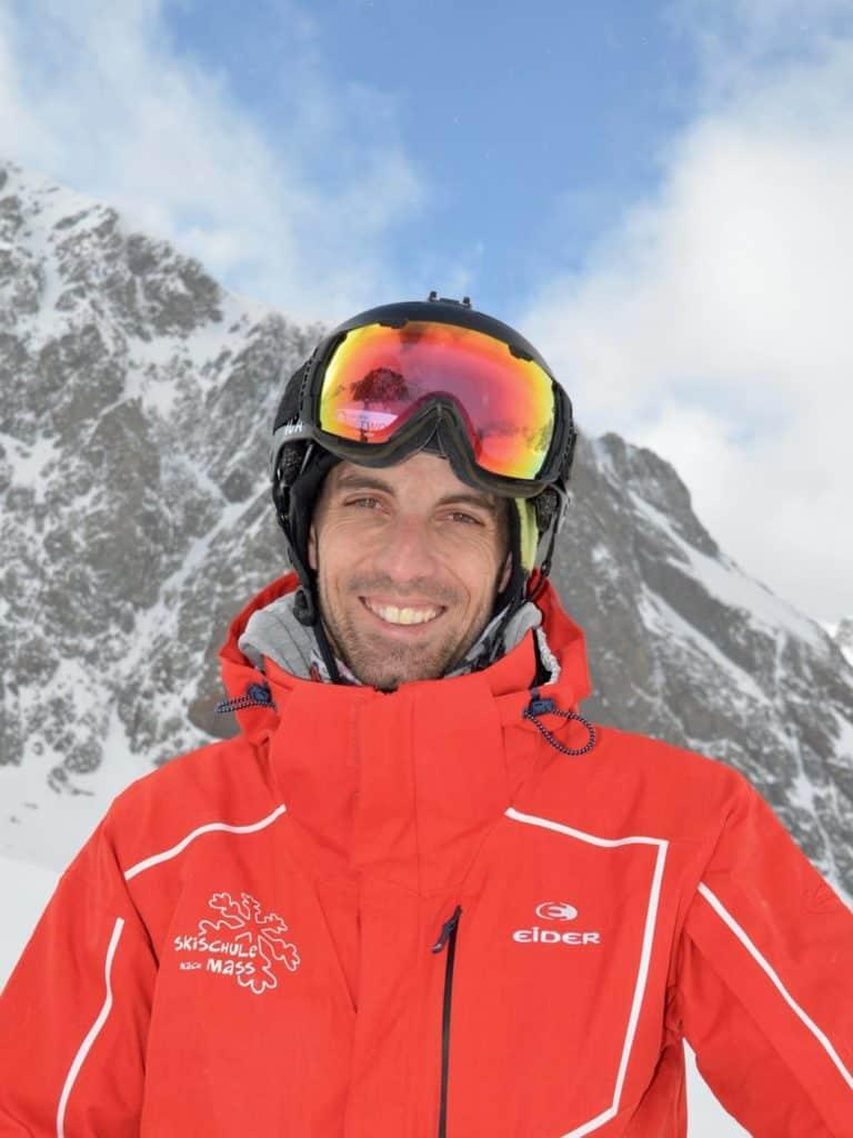 Kay Decasper - Skilehrer