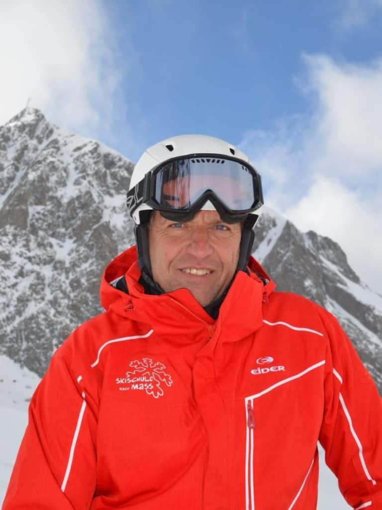 Renato Decasper - Skilehrer