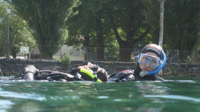 PADI Rescue Diver Kur