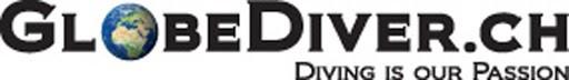 Globediver - Logo
